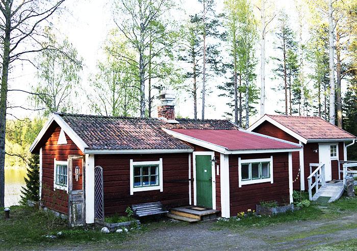 Hyra Stuga Sundsvall - Lomtjärn